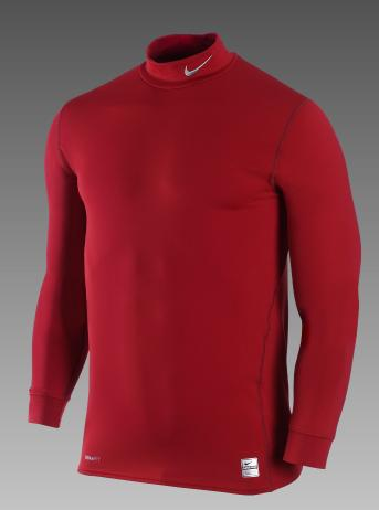 Nike-Pro-Thermal-Fitted-Hyperwarm-Mock-Neck-Mens-Training-Shirt